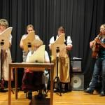 Veeh-Harfen Gruppe